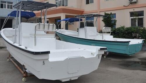 Panga Boats For Sale >> Panga boats | Panga style boats for sale| Allmand Boats